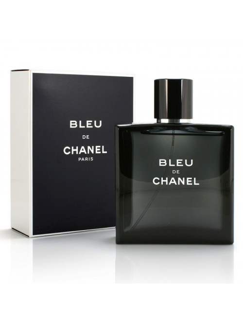 Chanel - Bleu de Chanel EDP