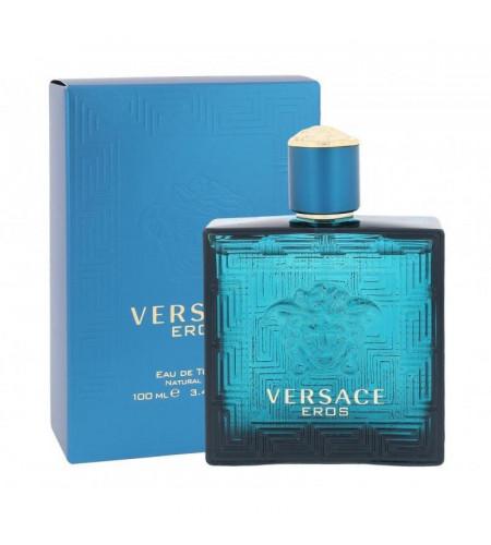 Perfumy Versace - Eros