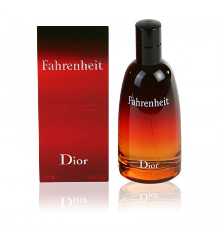 Perfumy Dior - Fahrenheit