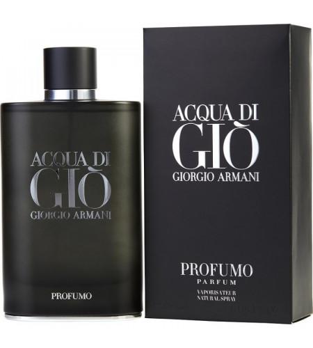 Perfumy Armani – Acqua di Gio Profumo