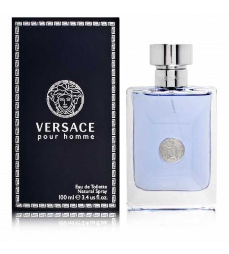 Perfumy Versace pour Homme