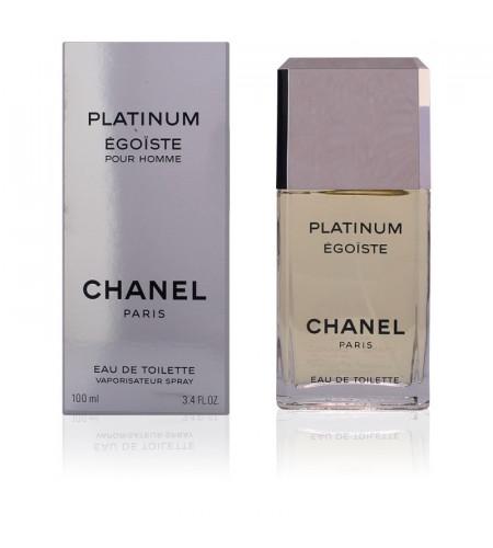 Perfumy Chanel - Egoiste Platinium