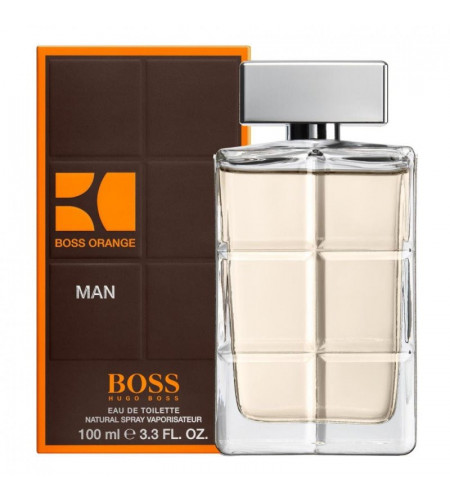 Perfumy Hugo Boss - Boss Orange
