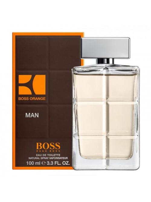 Hugo Boss - Boss Orange Man