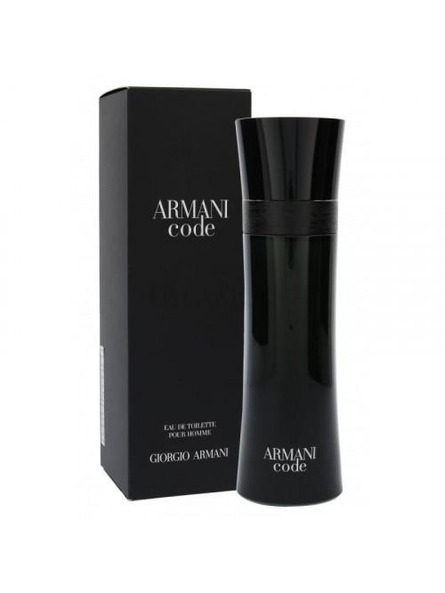 Armani – Black Code