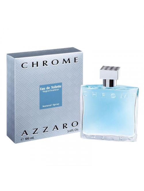 Azarro - Chrome