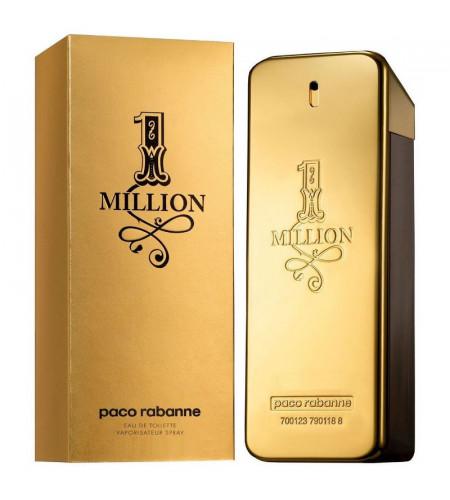 Perfumy Paco Rabanne -1 Million