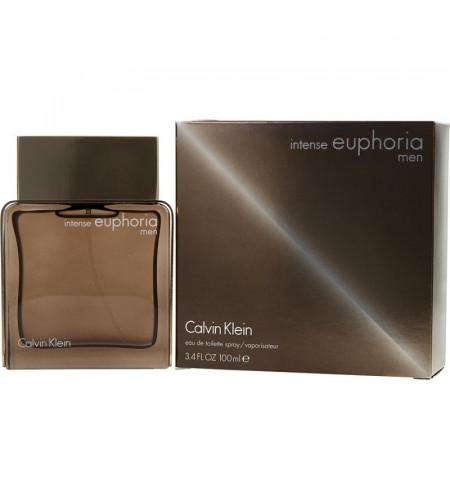 Perfumy Calvin Klein – Euphoria Intense