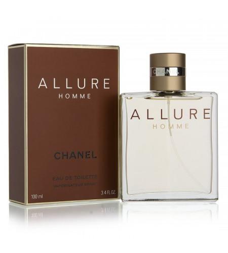 Perfumy Chanel – Allure