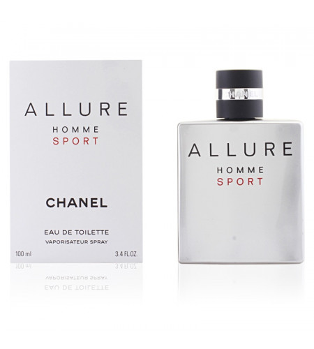 Perfumy Chanel-Allure Homme Sport