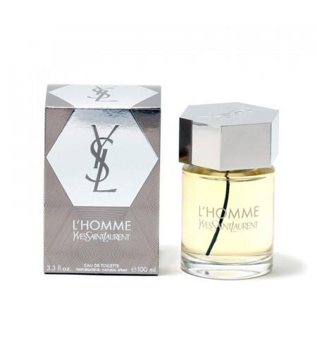 Perfumy Yves Saint Laurent - L'Homme