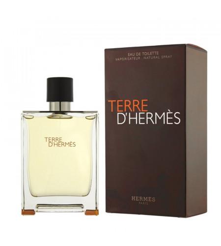 Perfumy Hermes- Terre D'Hermes