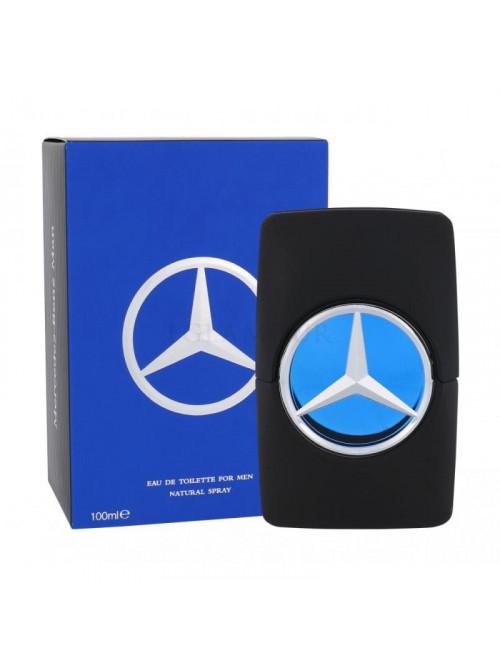 Mercedes Benz – Man