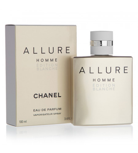 Perfumy Chanel – Allure Edition Blanche