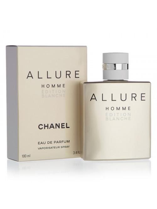 Chanel – Allure Edition Blanche