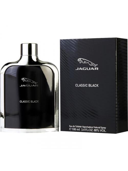 Jaguar – Classic Black