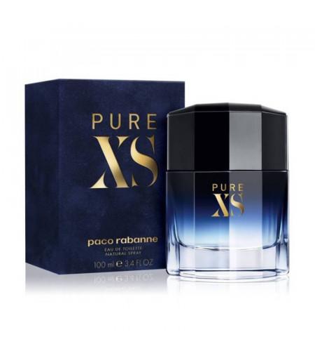 Perfumy Paco Rabanne – Pure XS