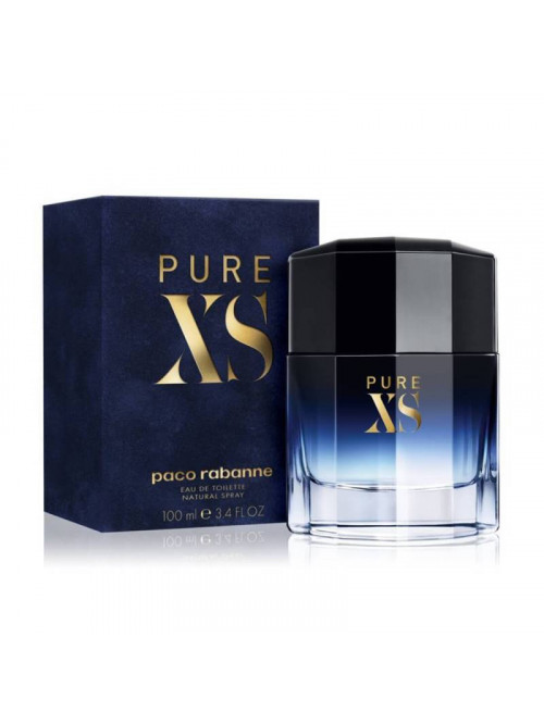 Paco Rabanne – Pure XS