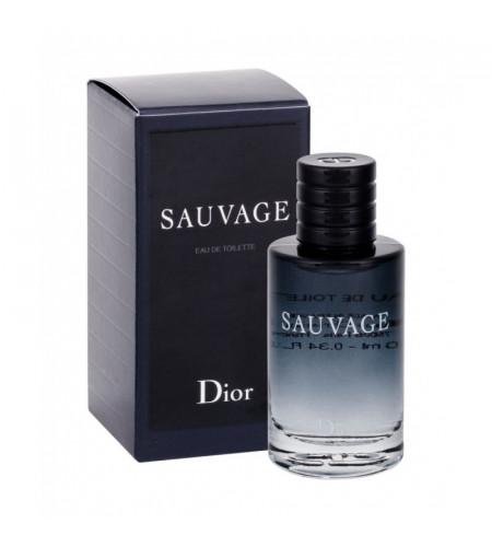 Perfumy Dior - Sauvage Intense