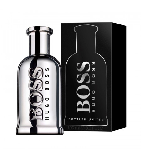 Perfumy Hugo Boss - Bottled United