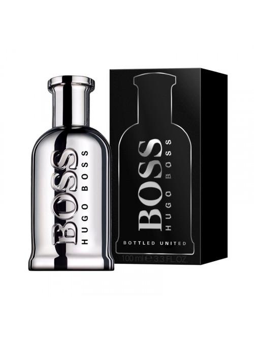 Hugo Boss - Bottled United
