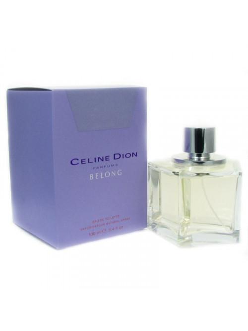 Celine Dion - Belong