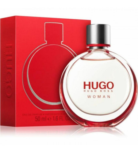 Perfumy Hugo Boss - Boss Woman 2015