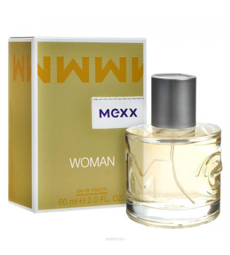 Perfumy Mexx - Mexx Woman