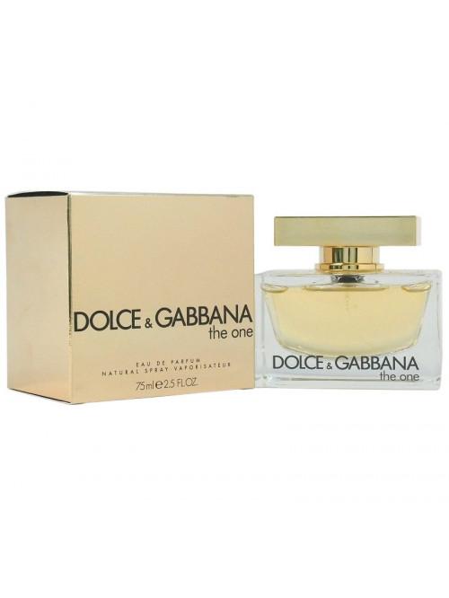 Dolce & Gabbana-The One
