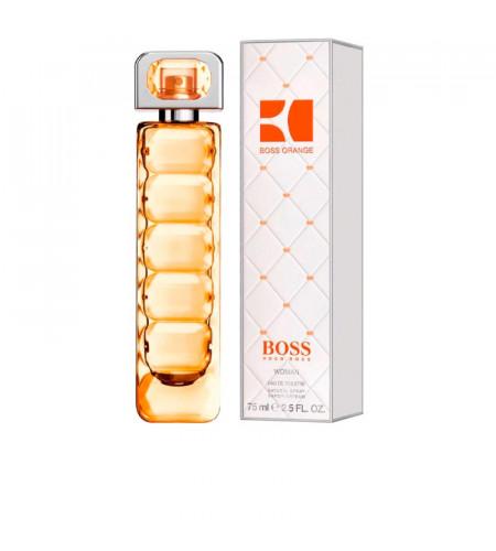 Perfumy H.Boss-Boss Orange