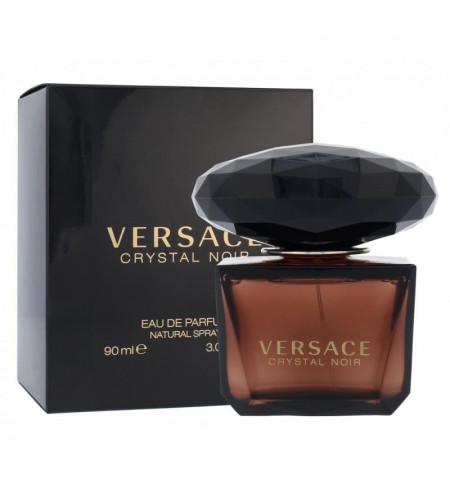 Perfumy Versace-Crystal Noir