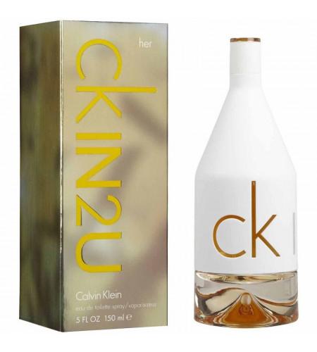 Perfumy Calvin Klein - CK IN2U