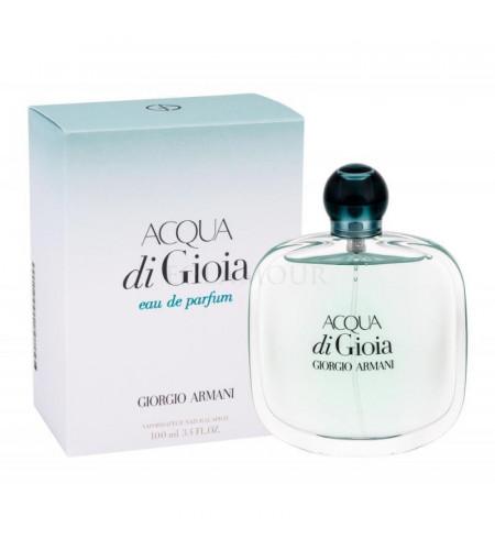 Perfumy Armani - Acqua di Gioia