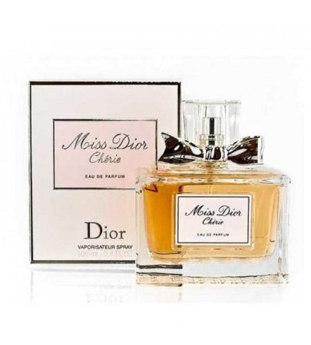 Perfumy Dior-Miss Dior Cherie 2005