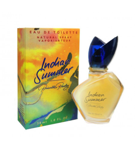 Perfumy Priscilla Presley – Indian Summer