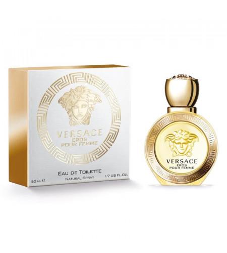 Perfumy Versace – Eros pour Femme