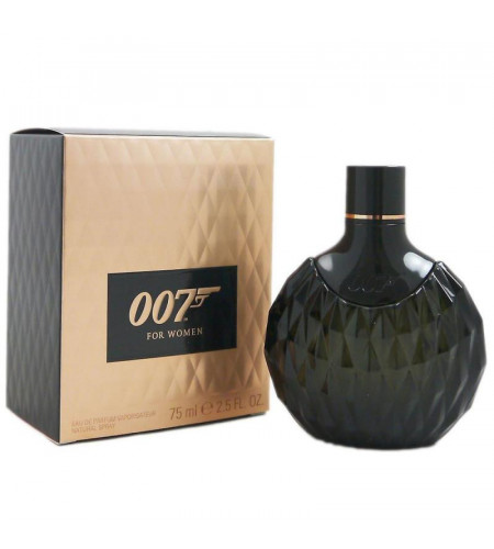 Perfumy James Bond – 007 for Women