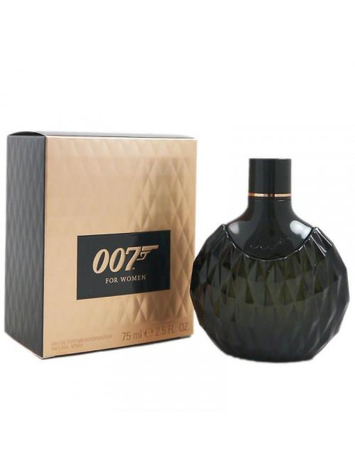 James Bond – 007 for Women