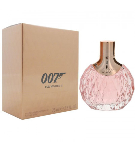 Perfumy James Bond – 007 for Women II