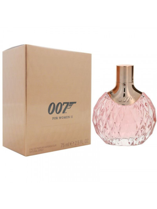 James Bond – 007 for Women II