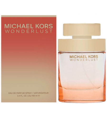 Perfumy Michael Kors – Wonderlust