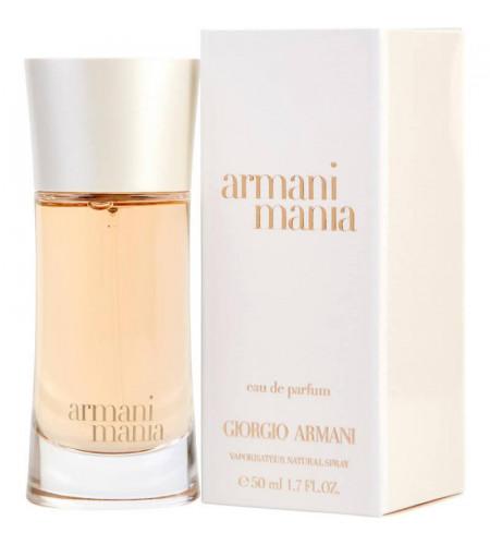 Perfumy Armani – Mania 2004