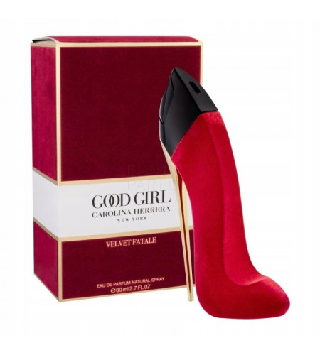 Perfumy Carolina Herrera - Good Girl Velvet Fatale