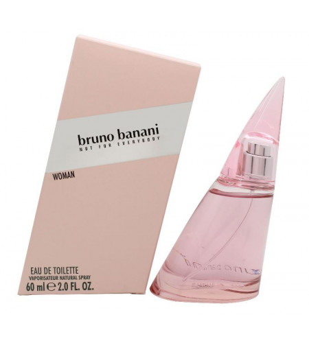 Perfumy Bruno Banani - Woman not for Everybody