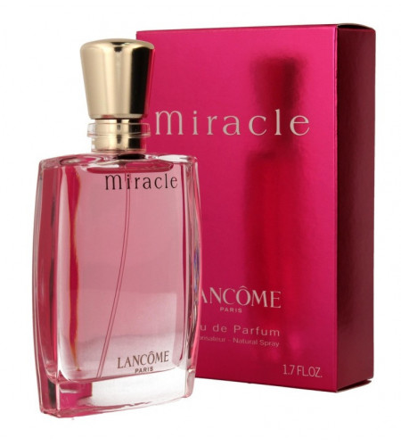 Perfumy Lancome - Miracle