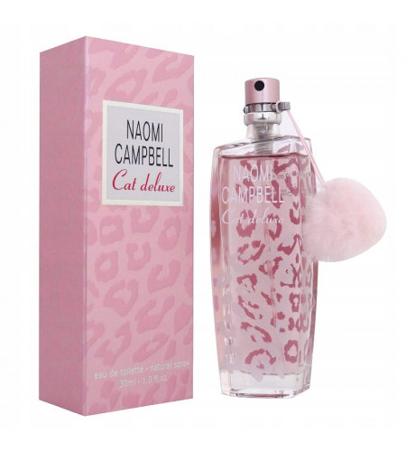 Perfumy Naomi Campbell – Cat Deluxe