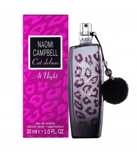 Perfumy Naomi Campbell – Cat Deluxe at Night
