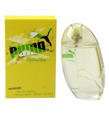 Perfumy Puma – Jamaica Woman