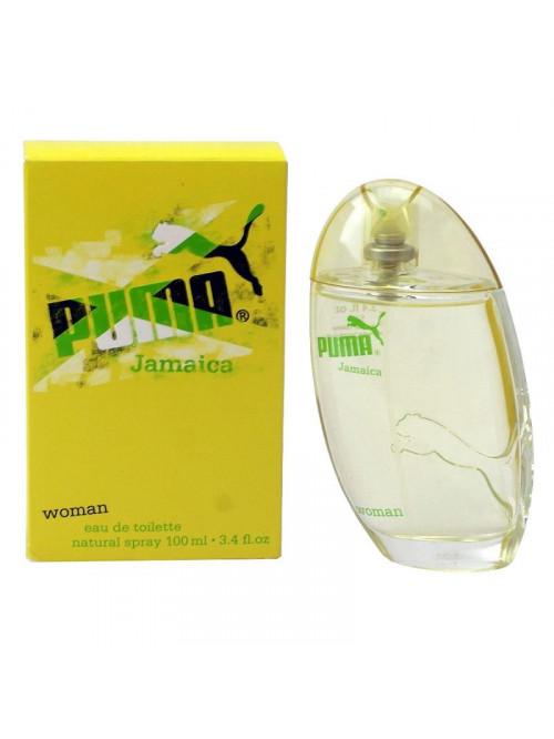 Puma – Jamaica Woman