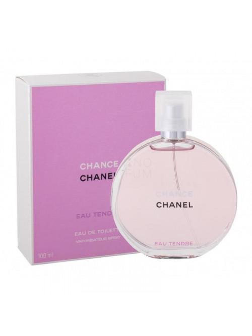 Chanel - Chance eu Tendre